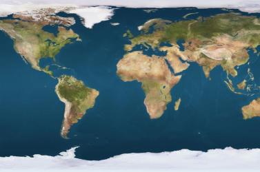 Közel 7,4 milliárdnyian leszünk a Földön január elsején