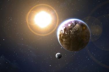 Megfejtették a Nap változó fényének titkát