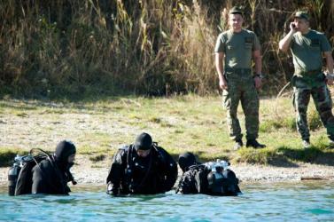 Holttestet találtak két folyóban is!