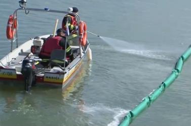 Megtalálták a víztározóban eltűnt férfi holttestét