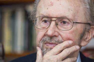 Hosszú betegség után elhunyt a 90 éves Fónod Zoltán