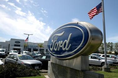 Bóvli kategóriába sorolta a Fordot Moody's