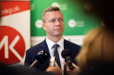 Forró Krisztián lesz a Szövetség első elnöke, de csak a párt alakuló kongresszusa után
