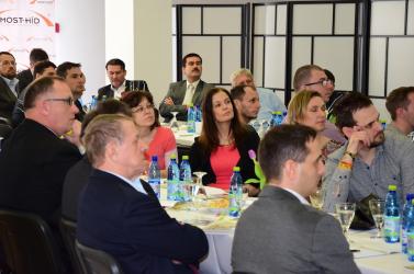 Vidékről vidéken: Régiófejlesztésről tartottak konferenciát Tardoskedden