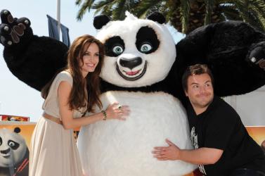 Januárban érkezik a következő Kung Fu Panda!