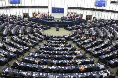 EU-tisztújítás - Megalakult az Európai Parlament, szerdán megválasztják az elnököt