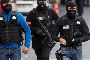 Elengedte a rendőrség a marseille-i késelés öt korábbi gyanúsítottját