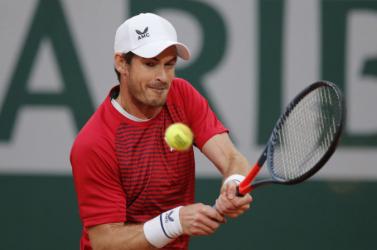 Australian Open - Andy Murray koronavírusos, de bízik az indulásban