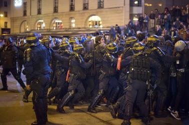 Katasztrofális a zavargások hatása a francia gazdaságra