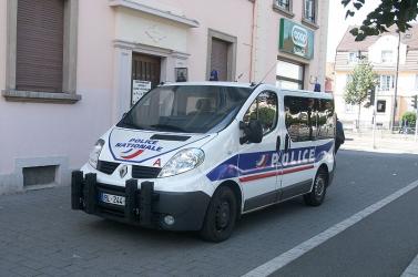 Nőket vettek őrizetbe terrorizmus gyanújával Franciaországban