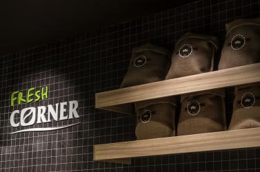 Újabb Fresh Corner kávézók nyílnak a Slovnaft töltőállomásokon
