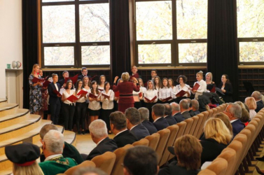 15 éves a nyitrai Közép-európai Tanulmányok Kara