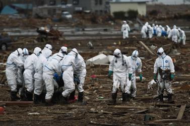 Hét évvel a fukusimai atomkatasztrófa után még mindig sugárszennyezett víz szivárog a tengerbe