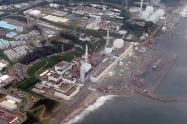 A nukleárisan szennyezett víznek az óceánba eresztését javasolják