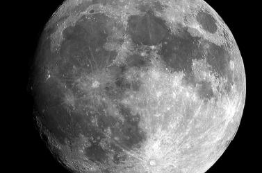 Törökország 2023-ban rakétát készül küldeni a Holdra
