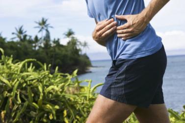 Rémisztő, milyen állapotban vannak a futók maraton után