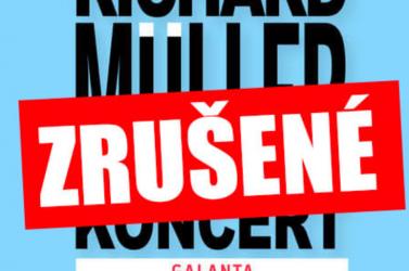 A covidos intézkedések miatt összebalhézott a népszerű énekes Galánta polgármesterével, Müller lefújta a koncertjét
