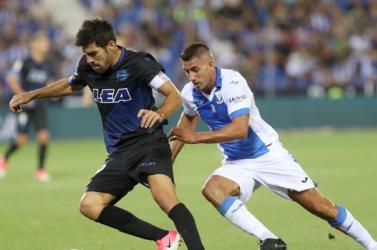 La Liga: A Leganés a 93. percben mentett pontot