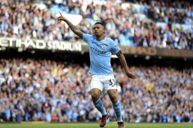 Gabriel Jesust béremeléssel tartaná meg a Manchester City