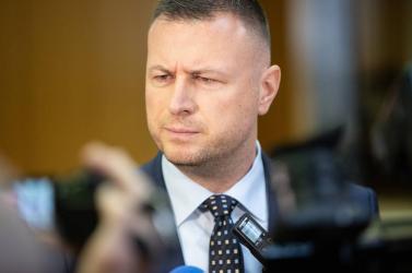 Gál Gábor nem akar megint eltaknyolni a szlovák EU-bíró jelölésével