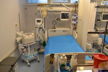 Az egyre súlyosbodó járványhelyzet miatt olyan helyzetbe kerülhetnek az orvosok, amilyenben még sosem voltak