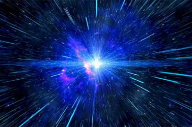 Az univerzum ősrobbanás utáni legnagyobb explózióját észlelték csillagászok