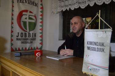 A dunaszerdahelyi Jobbik-iroda nem egy sikertörténet, de nem is Jobbik-iroda