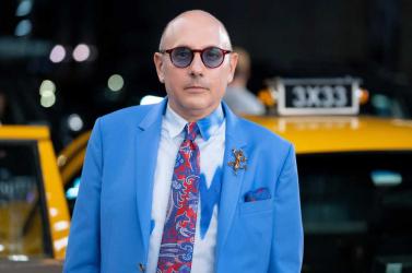 57 évesenmeghalt Willie Garson, a Szex és New York színésze