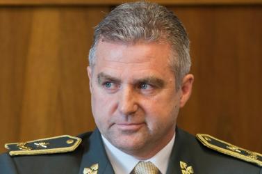 Tibor Gašpar valami irtó nagy összeesküvést készül leleplezni!