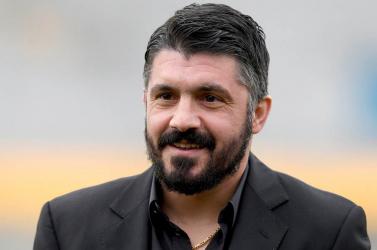 Gennaro Gattuso távozott a Napoli vezetőedzői posztjáról