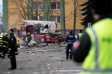 Szabadlábra helyezik az eperjesi gázrobbanás gyanúsítottjait
