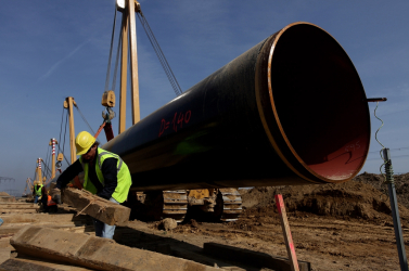 Azerbajdzsán és Kazahsztán fontos partnere lehet az EU-nak gázszállításban