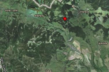 Rengett a föld Kelet-Szlovákiában