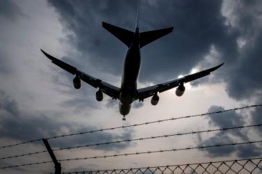 Szlovákia légterébe nem léphetnek be fehérorosz repülőgépek!