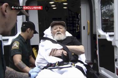95 éves nácit deportálnak Európába az Egyesült Államokból