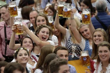 Kevesebb sört ittak a magyarok