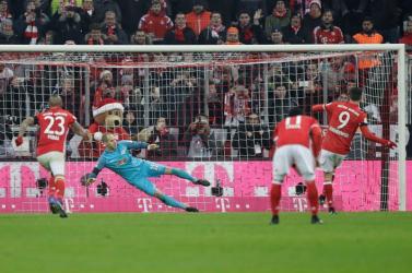 Augusztus közepén rajtol a Bundesliga következő idénye