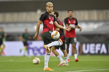 Rómába igazolt a Manchester United középpályása