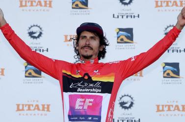 Megdőlt a kerékpáros Everest-mászás rekordja