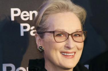 Ez lesz Meryl Streep legújabb filmje