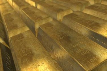 Rekordszinten az arany ára