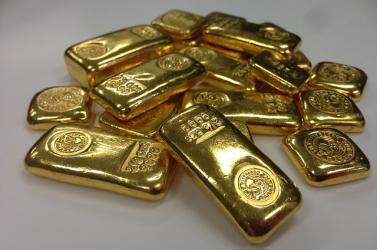 Cipőjébe rejtve próbált  két kiló aranyat  átcsempészni a határon egy nő