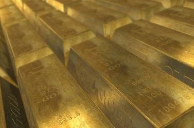 Csökken az arany ára