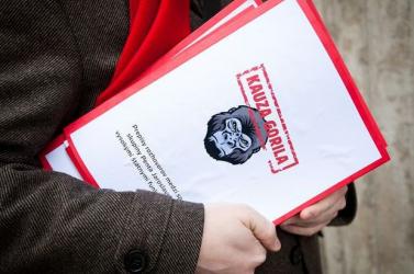 A média kezébe juthatott a Gorilla-irattal azonos hangfelvétel