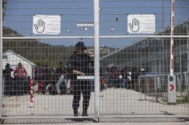 Megdupláznák az EU külső határainak védelmére szánt összeget