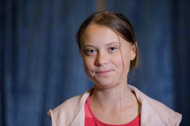 Greta Thunberget választotta az Év Emberének a Time magazin