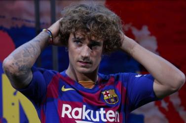La Liga - Griezmann izgatottan várja az eddig csak tévében látott El Clásicót