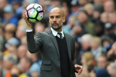 Guardiola nem hagyja el a Manchester Cityt