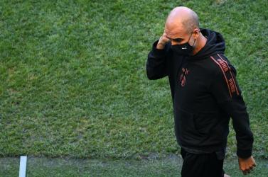 BL: Guardiola szerint egy nap átszakítják a gátat a Cityvel