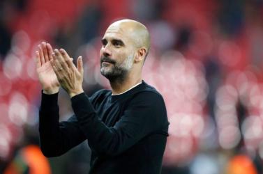 Guardiola szerint a Manchester City nem fog igazolni januárban